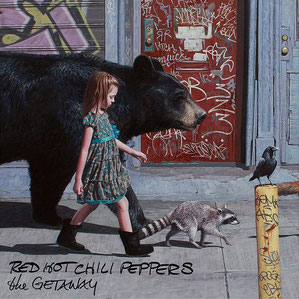 Red Hot Chili Peppers - Stadium Arcadium