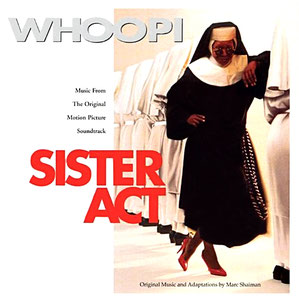 Various Artists - Sister Act