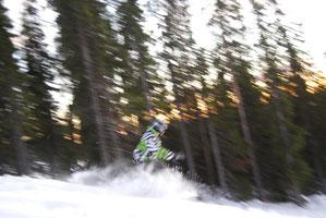 "Jan H.""Snowboarden am Nalovardo"""