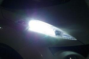 LS-24 強烈な明るさ