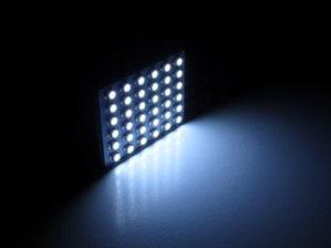 LS-10R発光イメージ