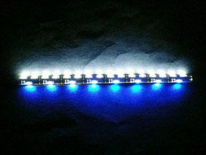 NL-164 LEDツインテープ