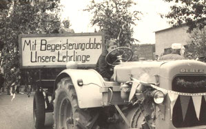 Bild: Schröter Umzug Wünschendorf Erzgebirge