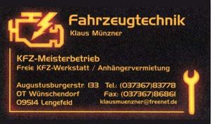 Bild: Wünschendorf Chronik 2012