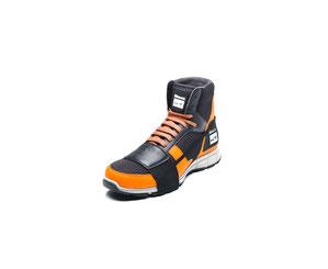 Blauer Sneaker HT01