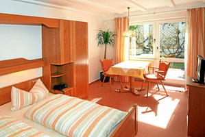 Ferienappartement 1. Für 1-2 Personen
