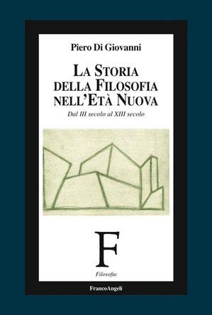 """Il secondo dei quattro volumi de """"La storia della filosofia"""""""