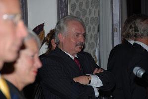 Salonier Helmut Hetzel