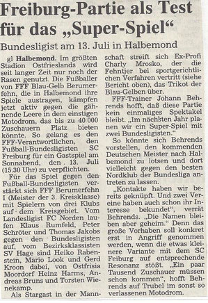 (Osrfriesen-Zeitung vom 20. Juni 1996)