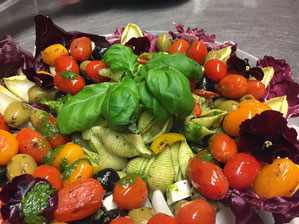 Del Italia pasta salade