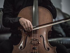 Cellounterricht Baden und Wien