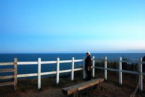 太東崎からの眺め