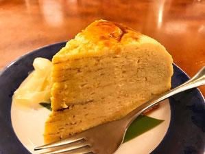 ミルフィーユ状の卵焼き。どうやって作るの?