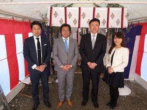 東上野プロジェクト(produced by FROM)