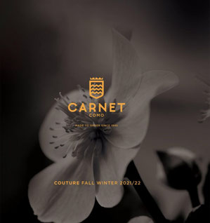 Carnet Couture Kollektionsbuch Herbst/Winter 2018/19 · le coupon