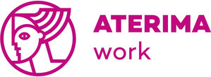 ATERIMA work - logo firmowe