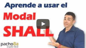 Así se usa SHALL en inglés - Definición, Estructura y Ejemplos