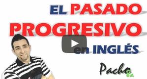 Cómo comprender fácilmente el pasado continuo o progresivo en inglés