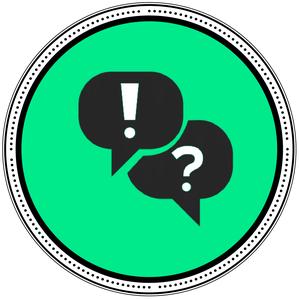 FAQ - Frequently asked questions einfach beantwortet