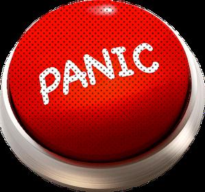 Klicke die klick auf den Panic-Button!!