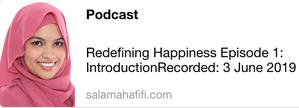 redefining happiness salamahafifi boyan 2019 awareness consciousness