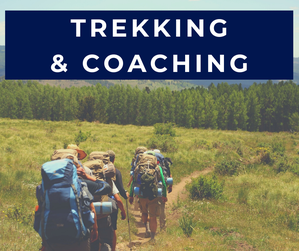 Trekking e coaching