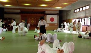 画像:鎌倉指導者研修合宿の風景