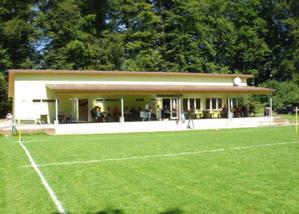 Clubhaus Hubel