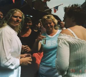 Schoolfeest 2003