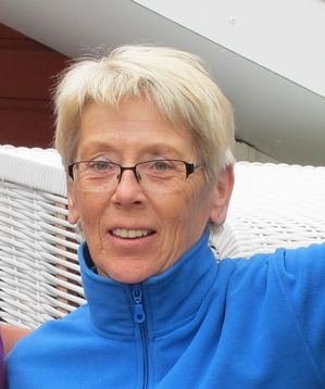 Renate Dyck 4. Platz