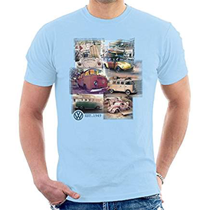 VW Ratte Tuning, T-Shirt