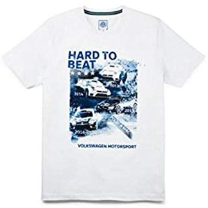 VW Polo WRC T-Shirt, VW Polo Tuning Auto T-Shirt