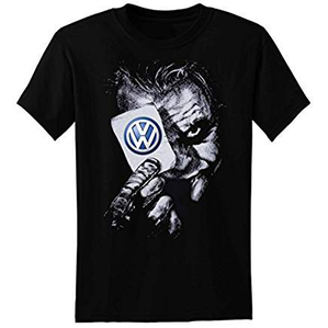 Vw Fan Tuning Auto T-Shirt