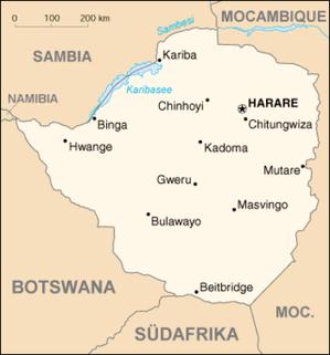 Quelle: http://de.wikipedia.org/wiki/Simbabwe