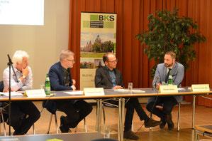 BKS-Diskussion zur Jugendpolitik in Sachsen