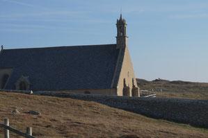 Chapelle Saint They, Cléden Cap Sizun
