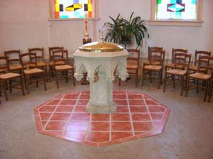 Eglise Saint Marc de Brest