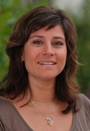 Heilpraktikerin Corinna Groß