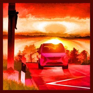 Mobil mit Biogas - Die Natur macht mobil: Kundenmagazin ewl