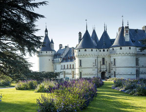 Château Chaumont s/Loire