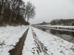 Tour-Weg
