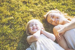 Le soleil est bon pour la santé des yeux - article de l'association Art de Voir