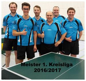 vlnr.: Roland Hetzenecker, Lukas Reindl, Peter Kopplin, Hans Zilch, Jan Schwill, Martin Scharf