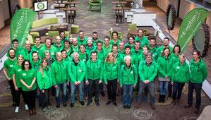 Service, Probefahrten und Beratung zu Pedelecs beim Experten in der e-motion e-Bike Welt in Frankfurt