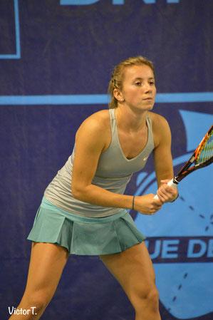 Annika BECK (GER)