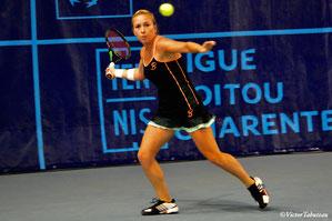 Sofia SHAPATAVA (GEO)