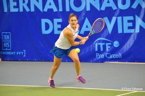 Julie COIN (FRA)