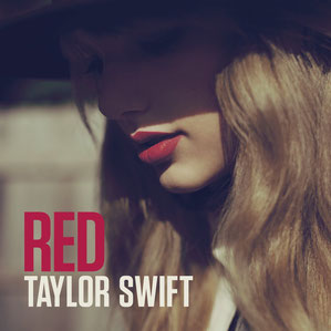 RED (Big Machine Records, 2012)