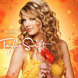 Beautiful Eyes (Big Machine Records, 2008)