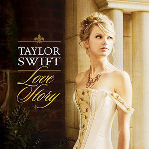 Love Story (Big Machine Records, 2008)